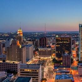 San-Antonio-Skyline-Sunset-Panorama-DR209356